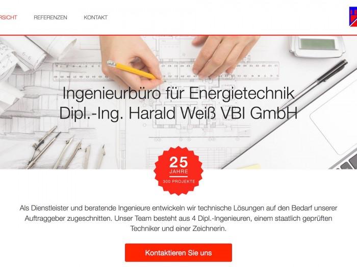 Ingenieurbüro für Energietechnik